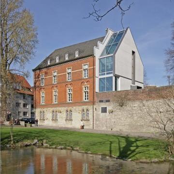 Johannes Hatzfeld-Haus – das Haus der Dommusik